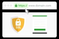 Secure Customer Info